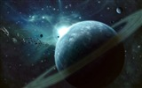 Title:asteroids field-Universe HD Wallpaper Views:3129