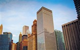 Title:chicago skyscrapers-City Travel HD Wallpaper Views:2184