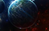 Title:earth from space-Universe HD Wallpaper Views:5167