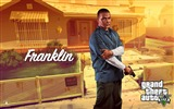 Title:franklin-Grand Theft Auto V GTA 5 Game HD Wallpapers Views:6490
