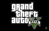 Title:logo Grand Theft Auto V GTA 5 Game HD Wallpaper Views:4919