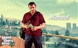Title:michael-Grand Theft Auto V GTA 5 Game HD Wallpapers Views:4834