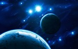 Title:shinning stars-Universe HD Wallpaper Views:3174