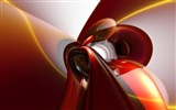 Title:smooth light red orange-Design HD wallpaper Views:2542