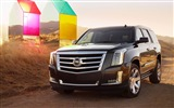 Title:2015 Cadillac Escalade Car HD Wallpaper Views:4528