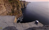 Title:Cliffs of Moher Ireland-National Geographic Wallpaper Views:2918