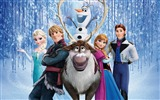 Title:FROZEN 2013 Movie HD Wallpaper Views:8310