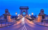 Title:Hungary Budapest city architectural photo HD wallpaper 02 Views:3994
