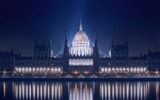 Title:Hungary Budapest city architectural photo HD wallpaper 04 Views:2384