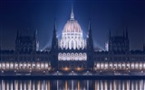 Title:Hungary Budapest city architectural photo HD wallpaper 06 Views:2517