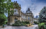 Title:Hungary Budapest city architectural photo HD wallpaper 10 Views:2617