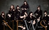 Title:Korean beauty Nine Muses photo HD Wallpaper Views:10133