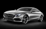 Title:Mercedes-Benz S Class Coupe Concept 2013 Auto HD Wallpaper Views:4875