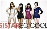 Title:Sistar Korean girls singer photo wallpaper Views:11725