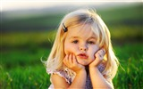 Title:Happy childhood cute photo HD wallpaper Views:11068