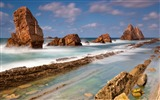 Title:coast stony reeves-Nature HD Wallpaper Views:3201