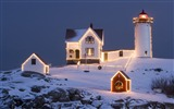 Title:holiday winter new year-Cities Photo HD Wallpaper Views:2609