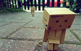 Title:lonely city-Danbo Photography Wallpaper Views:2195