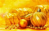 Title:Beautiful Christmas decorative items desktop wallpaper Views:9965