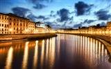 Title:pisa italy river-cities HD Wallpaper Views:3012