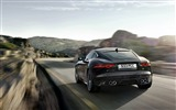 Title:2015 Jaguar F-Type R Coupe Car HD Wallpaper 07 Views:5030