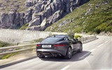 Title:2015 Jaguar F-Type R Coupe Car HD Wallpaper 11 Views:2569