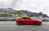Title:2015 Jaguar F-Type R Coupe Car HD Wallpaper 15 Views:2830