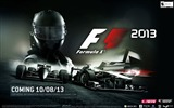Title:Formula 1 F1 2013 Game HD Wallpaper Views:6537