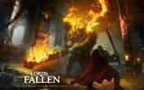 Title:Lords of the Fallen Game HD Wallpaper 01 Views:1904