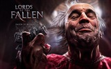 Title:Lords of the Fallen Game HD Wallpaper 09 Views:2015