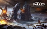 Title:Lords of the Fallen Game HD Wallpaper Views:3851