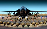Title:Military aviation fighter Widescreen Wallpaper 01 Views:2952