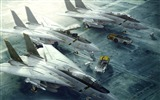 Title:Military aviation fighter Widescreen Wallpaper 06 Views:2933