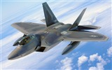 Title:Military aviation fighter Widescreen Wallpaper 08 Views:2717
