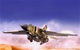 Title:Military aviation fighter Widescreen Wallpaper 11 Views:2731
