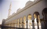 Title:abu dhabi sheikh zayed mosque-Cities HD Wallpaper Views:2913