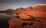 Title:arid lake area-Landscape HD Wallpaper Views:3207