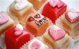 Title:candy hearts sweets-HIGH Quality Wallpaper Views:4496