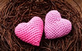 Title:hearts pink love-HIGH Quality Wallpaper Views:2371