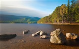 Title:lake shore-Landscape HD Wallpaper Views:3054