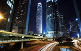 Title:night road skyscrapers-Cities HD Wallpaper Views:2395