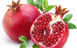 Title:pomegranate ripe fruit-Food HD Wallpaper Views:3632