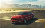 Title:2015 Ford Mustang GT Car HD Wallpaper 06 Views:2724