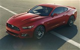 Title:2015 Ford Mustang GT Car HD Wallpaper 07 Views:2645