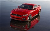 Title:2015 Ford Mustang GT Car HD Wallpaper 08 Views:3066