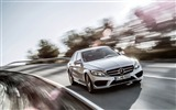 Title:2015 Mercedes-Benz C-Class Car HD Wallpaper Views:5964