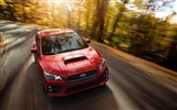 Title:2015 Subaru WRX Car HD Wallpaper Views:5107