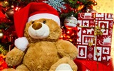 Title:Christmas presents-Festival theme wallpapers Views:2622