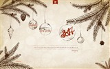 Title:Happy New Year-January 2014 calendar wallpaper Views:3754