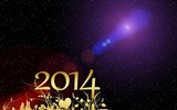 Title:Happy New Year 2014 theme desktop Wallpapers 03 Views:2339